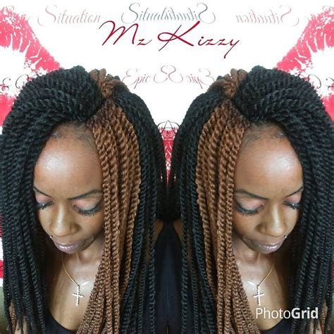 crochet senegalese twist with pre twisted hair youtube pre twisted senegalese crochet twist tutorial youtube