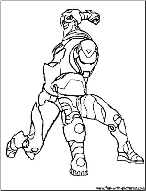 iron man coloring page to print iron man coloring page