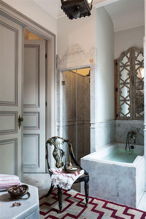 bain hairs styles 5 salles de bains 5 styles ad