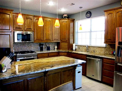 how to choose the right countertops and backsplash