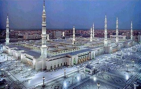 medina saudi arabia medina