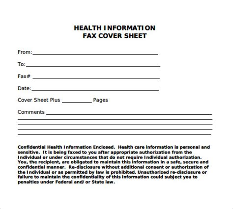 sle masshealth fax cover sheet fax cover sheet 27 free documents in pdf