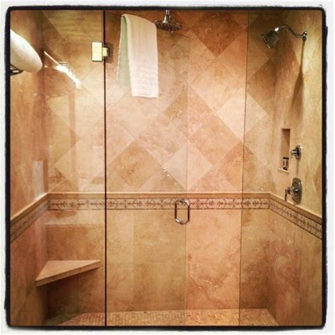 Hotel Spa Shower by Brand New Renovated Bathroom With Spa Shower Heads