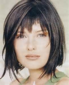 haircuts to conceal a large nose choosing the right hairstyle for a long face hubpages