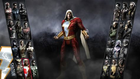 injustice gods among us injustice gods among us v1 8 2 mod apk obb axeetech