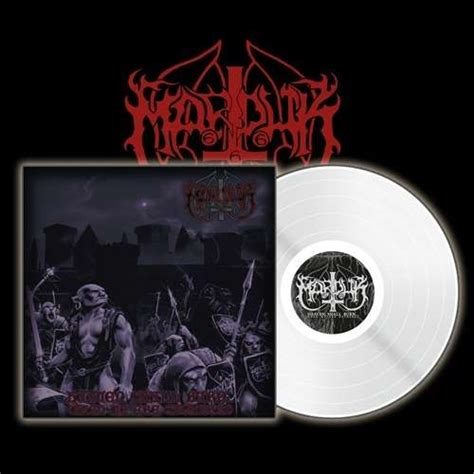 marduk heaven shall burn sealed marduk heaven shall burn lp white ebay