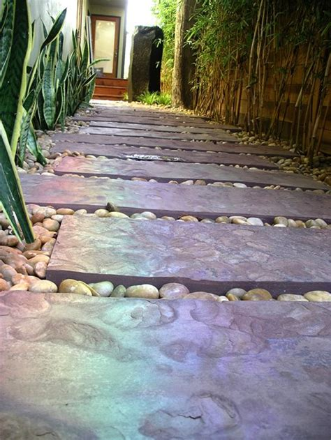 backyard walkway ideas landscaping network walkway and path venice ca photo gallery landscaping network