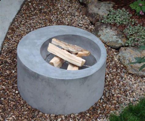 cement pit 25 best ideas about concrete pits on