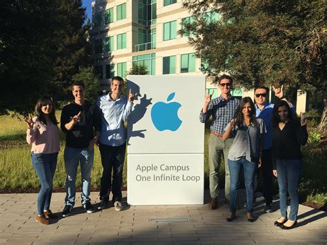 Apple Mba Internship Apply by Where In The World Are The Mbas Mba Insider