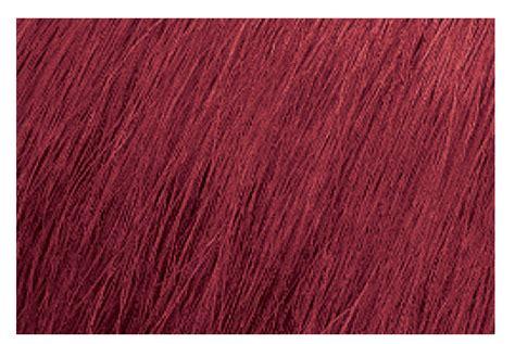 6rv hair color matrix color sync ammonia free demi color 6rv light brown
