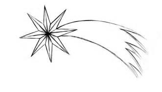 estrellas fugaces navide 241 colorear archivos estrellas colorear