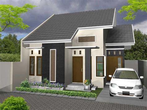design rumah minimalis tapi elegan pilihan pilihan populer dari gambar rumah sederhana tapi