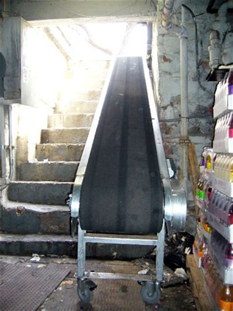 conveyor design manufacture installation repair and