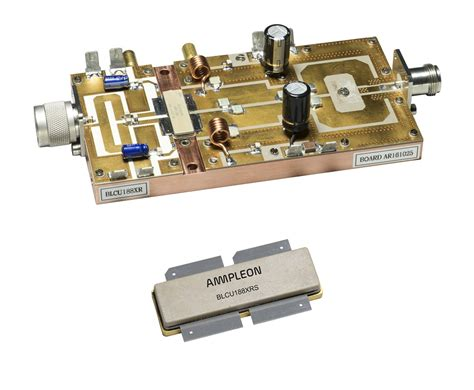 high voltage rf power transistor 1400 cw extremely rugged reliable rf transistor withstands vswr gt 65 1 qrz now radio