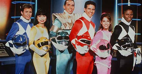 film anak power ranger creepiest where are they now ever the power rangers