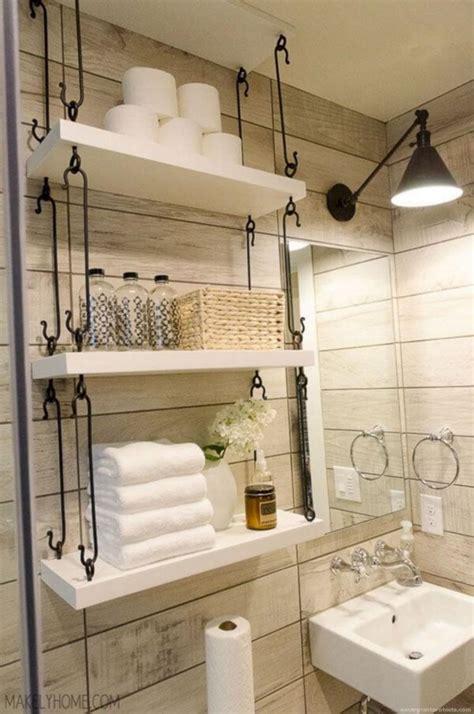 Cool Organizing Storage Bathroom Ideas Cool Bathroom Storage