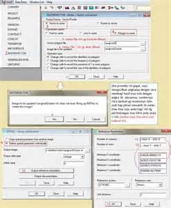 Format File Rst   format file rst prediksi perubahan lahan idrisi dan modul
