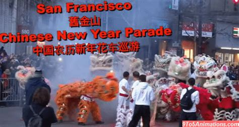 new year festival san francisco new year parade gifs