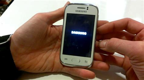 reset samsung young gt s6310 hard reset samsung galaxy gt s6310 youtube