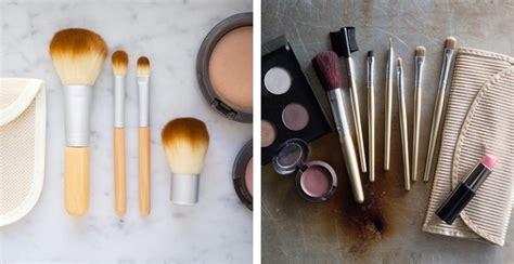 Make Up Set Nonna 2 make up brush sets 2 varieties