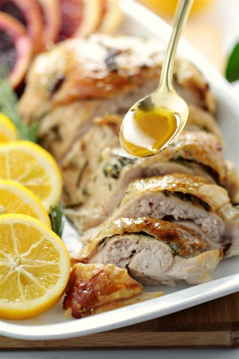 easter turkey breast recipes 17 best easter dinner menu ideas on easter