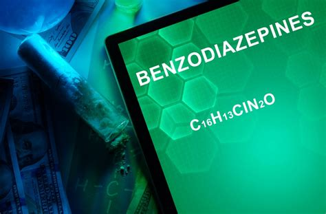 Benzodiazepine Withdrawal A Literature Review And Evaluation by Benzodiazepines Withdrawal 5 Things You May Not