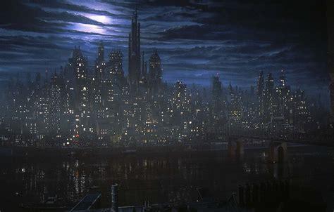 paint nite brton batman 1989 gotham city scifinow the world s best