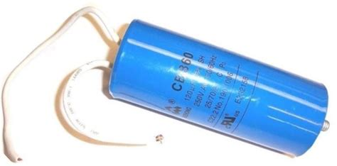 where to buy air compressor capacitor hu009200av capacitor cbell hausfeld hu5500 air compressor ebay