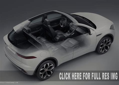 2019 Jaguar E Pace Price by 2019 Jaguar E Pace Concept Suv Release Date And Price