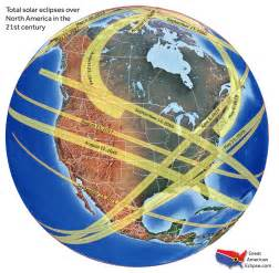 us map total eclipse future usa eclipses american eclipse usa