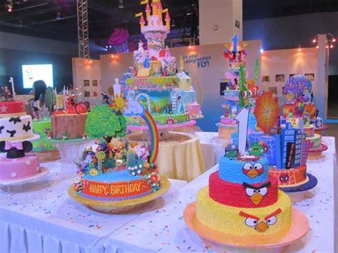 goldilocks themes goldilocks cake decorating challenge a venue to showcase
