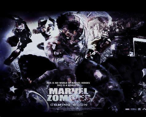 marvel zombi film marvel zombies by kostasishere on deviantart