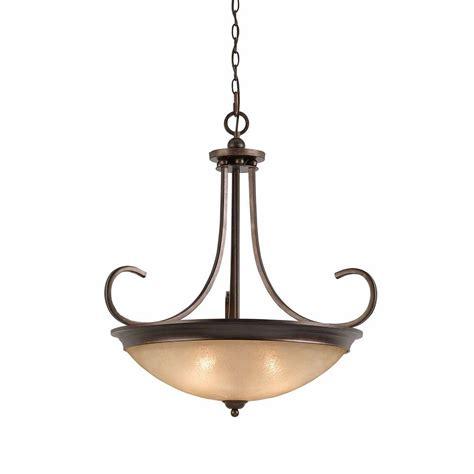 Filament Pendant Lighting Filament Design Purelife 4 Light Bronze Pendant 1001 02 27 The Home Depot