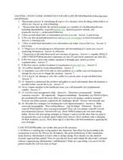 chapter 17 study guide answer keyvocabularyreviewfillin