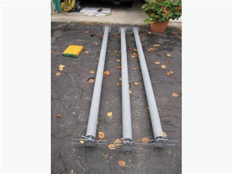 metal post i beam support column post jack post toronto