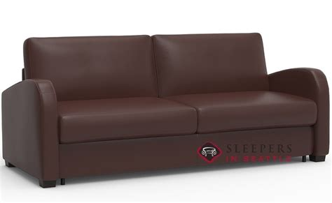 Palliser Sleeper Sofa by Customize And Personalize Daydream Leather Sofa By