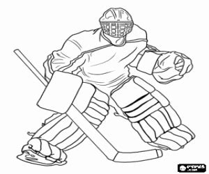 sports on ice coloring pages printable games