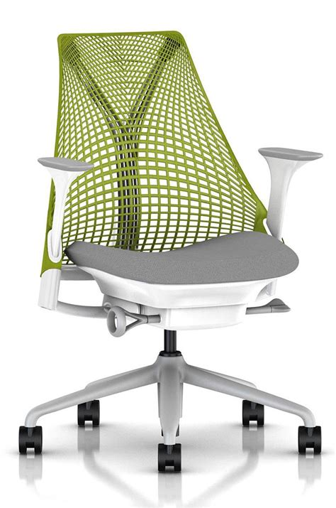 herman miller office desk sayl chair domestic specification office chair