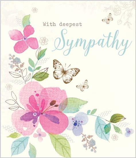 sympathy card template publisher 17 best ideas about deepest sympathy on with