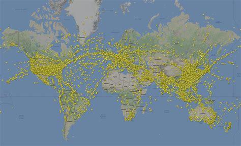 live flight map usa how it works flightradar24 live flight tracker