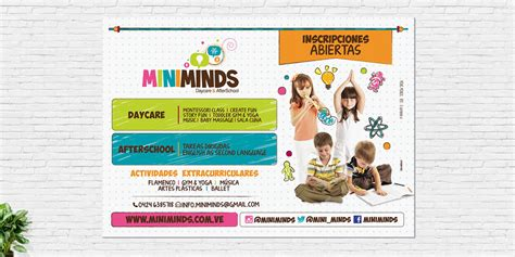 Planner Design moimoi miniminds daycare amp afterschool