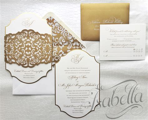 Wedding Invitations In Houston by Invitations Houston Tx Wedding Invitation