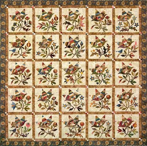 Laundry Baskets Quilts by Quilt Pattern Prairie Peony By Laundry Basket Quilts