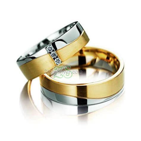Cincin Satu Pasang Cincin Pernikahan Unik 17 gambar desain model cincin kawin terbaru zlata silver