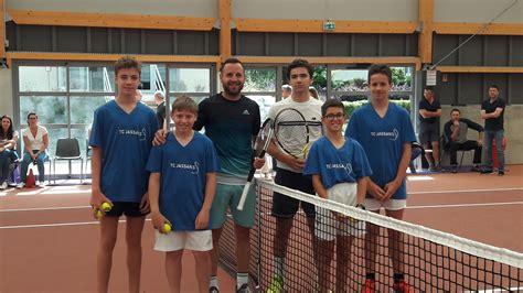 tennis club de jassans