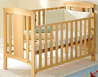 What To Do With Drop Side Cribs by Drop Side Cribs New Baby Gear Safety Regulations 2012 Popsugar Photo 2
