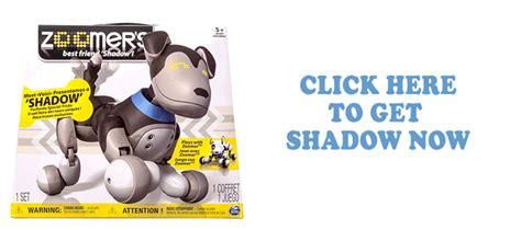 zoomer shadow zoomer shadow robots