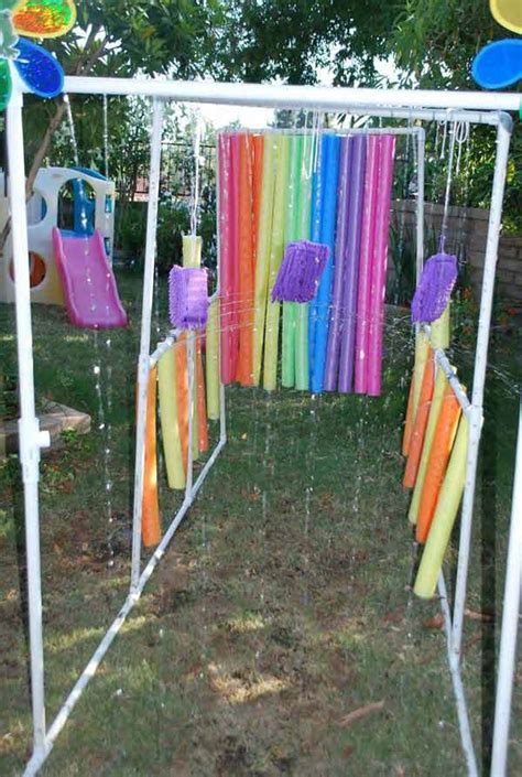 Backyard Toddlers Top 21 The Best Diy Pool Noodle Home Projects And