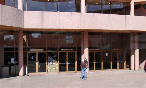 grady gammage memorial auditorium tempe arizona travel