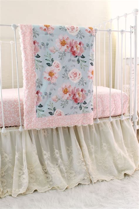 Vintage Baby Bedding Crib Sets Vintage Crib Bedding Archives Lottie Da Baby